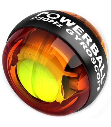 Powerball Amber Ligth + Velocimetro