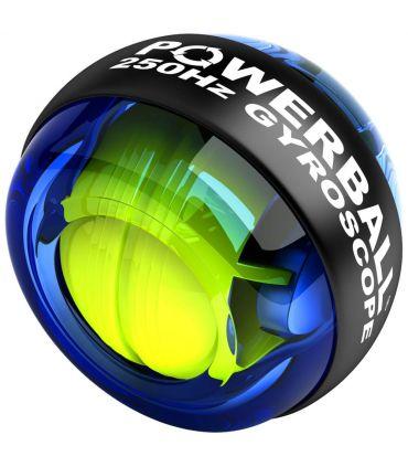 Powerball Blue Ligth + Velocimetro