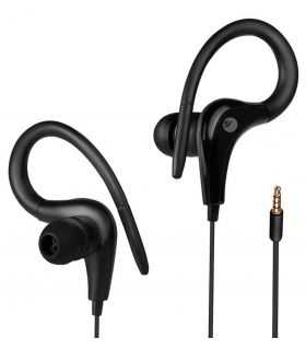 Magnussen Słuchawki W3 Black