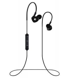 Magnussen Słuchawki M5 Black