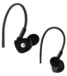 Magnussen Auriculares M5 Black Magnussen Audio Auriculares - Speakers Electronica Color: negro