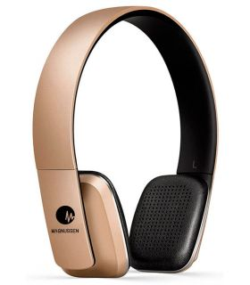 Magnussen Auricular H4 Gold Magnussen Audio Auriculares - Speakers Electronica Color: oro