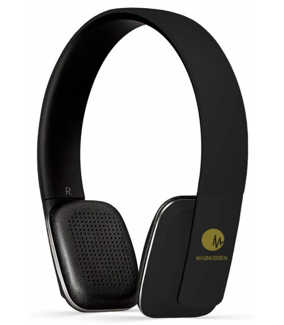 Magnussen Auricular H4 Black Magnussen Audio Auriculares - Speakers Electronica Color: negro