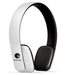 Magnussen Auricular H4 White Auriculares - Speakers Electronica