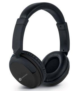 Magnussen Zestaw Słuchawkowy H3 Black