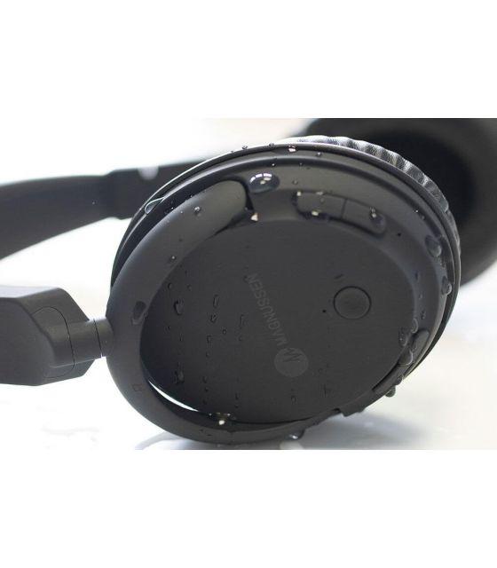 Magnussen Headset H3 Black