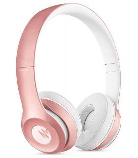 Magnussen Headset H2-Rose Goud