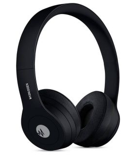 Magnussen Headset W1 Black Gloss