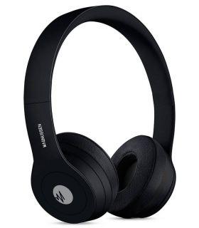 Magnussen Zestaw Słuchawkowy W1 Black Matte