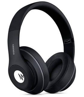 Magnussen Słuchawki H1 Black Matte