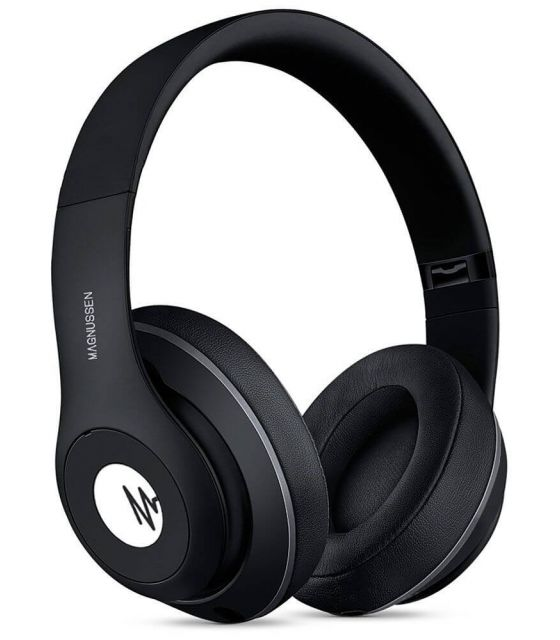Magnussen Headphones H1 Black Matte