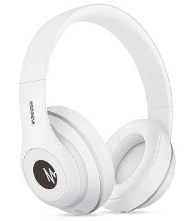 Magnussen Słuchawki H1 White Matte