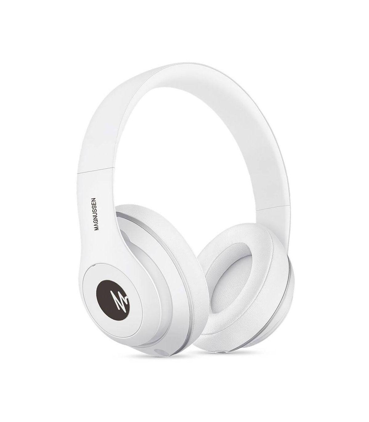 Magnussen Headphones H1 White Matte