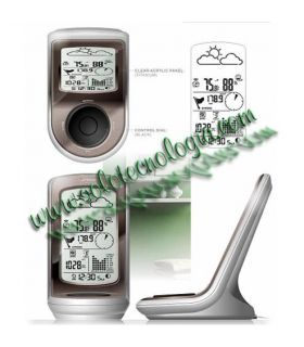 Oregon Scientific WMR100 weather Station