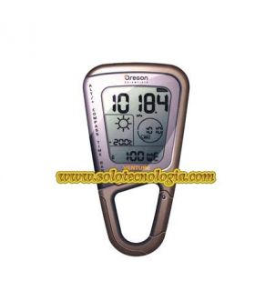 Oregon Scientific RA123 Altimeter digital