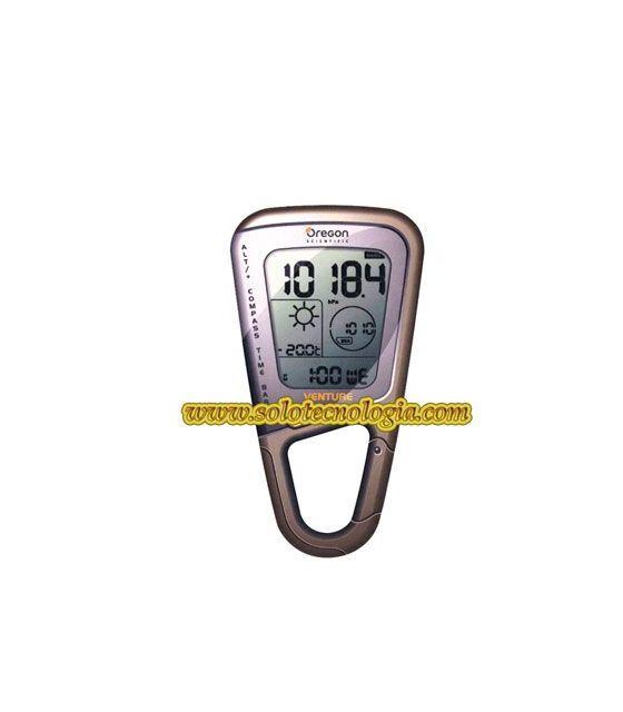 Oregon Scientific RA123 Altimeter digital