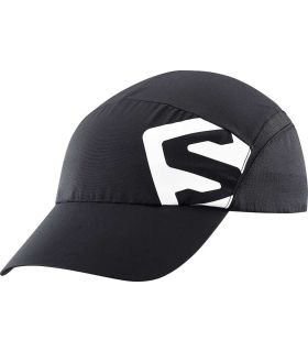 Salomon XA Cap Zwart