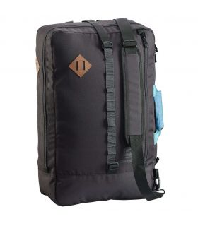 Caribee Red Wing 38L Black
