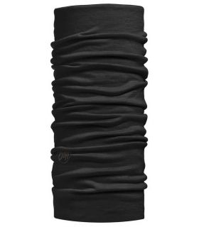 Buff Lightweight Merino Buff Solid Wool