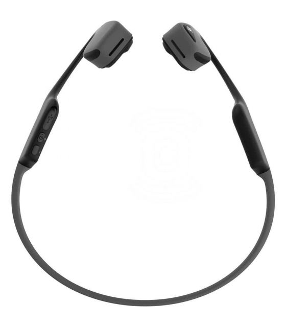 Aftershokz Air Black Aftershokz Headphones - Speakers Electronica Color: black