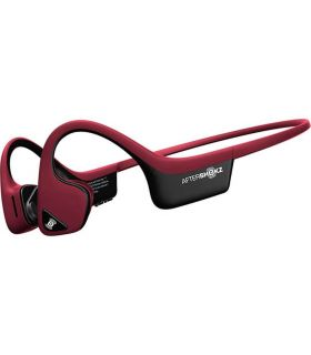 Aftershokz Air Red Aftershokz Headphones - Speakers Electronica Color: red
