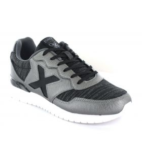 Munich Dash W Munich Shoes Women's Casual Lifestyle Sizes: 36, 37, 38, 39, 40, 41; Color: black