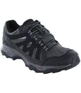 Salomon Effect Gore-Tex Salomon Zapatillas Trekking Hombre Calzado Montaña Tallas: 40, 41 1/3, 44, 44 2/3, 46, 46 2/3