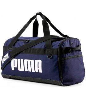 Puma Bolsa Challenger Azul Puma Mochilas - Bolsas Running Color: azul