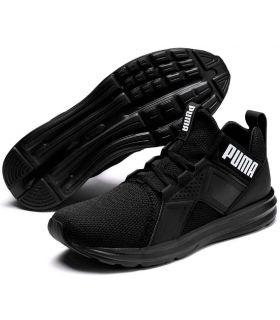 Puma Enzo Sport Negro Puma Calzado Casual Hombre Lifestyle