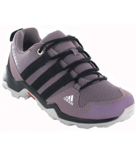 Adidas Terrex AX2R Hiking Purple