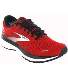 copy of Brooks Ghost 13 Negro