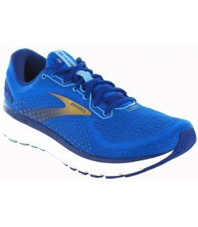 Brooks Glycerin 18 Azul Brooks Zapatillas Running Hombre Zapatillas Running Tallas: 41, 42, 42,5, 43, 44, 44,5, 45