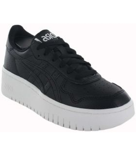 Asics Japan S PF Asics Casual Footwear Woman Lifestyle Screens: 36, 37, 37.5, 38, 39, 39.5, 40, 40.5; Color: black