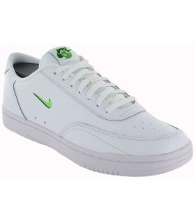 Nike Court Vintage Nike Footwear Casual Man Lifestyle Guts: 41, 42, 43, 44, 45, 46; Color: white
