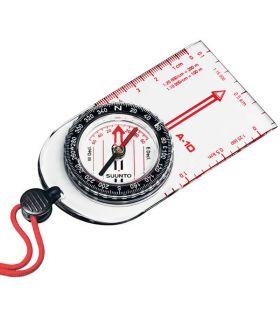Compass, Suunto A-10