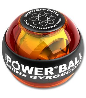 Powerball Amber Light