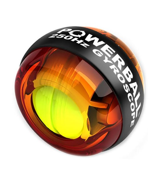 Powerball Amber Ligth Powerball PowerBall Material Deportivo