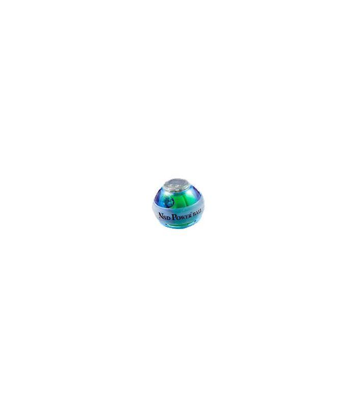 Powerball Blue Ligth + Velocimetro - PowerBall - Powerball