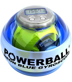 Powerball Blue Light + Speedometer