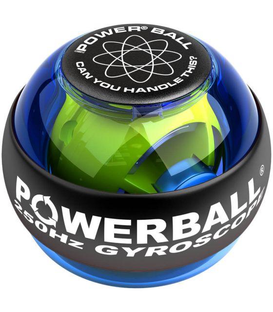 Powerball Blue Light
